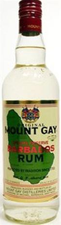 Mount Gay Rum Reserve 80@